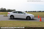 Ford Mondeo Kinetic Design Attraction 022