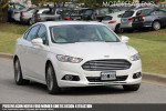 Ford Mondeo Kinetic Design Attraction 023