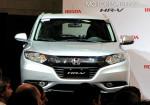 Honda inicia la produccion de la HR-V 1