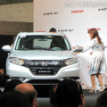 Honda inicia la produccion de la HR-V 2