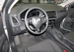 Honda inicia la produccion de la HR-V 4