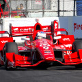 IndyCar - Long Beach 2015 - Scott Dixon - Chevrolet