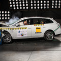 Latin NCAP - Seat Leon ST