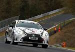 Lexus Gazoo Racing 1