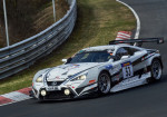 Lexus Gazoo Racing 2