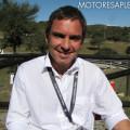 Matias Szapiro - Director de Relaciones Publicas y Gubernamentales de VW Argentina