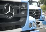 Mercedes-Benz Argentina monto la primera unidad con ejes nacionales 2