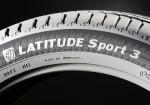 Michelin Latitude Sport 3 5