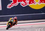 Moto2 - Austin 2015 - Sam Lowes - Speed Up
