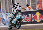 Moto3 - Termas de Rio Hondo 2015 - Danny Kent - Honda