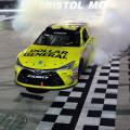NASCAR - Bristol 2015 - Matt Kenseth - Toyota Camry