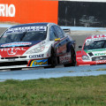 STC2000 - Rosario 2015 - Nestor Girolami - Peugeot 408 - Facundo Ardusso - Fiat Linea