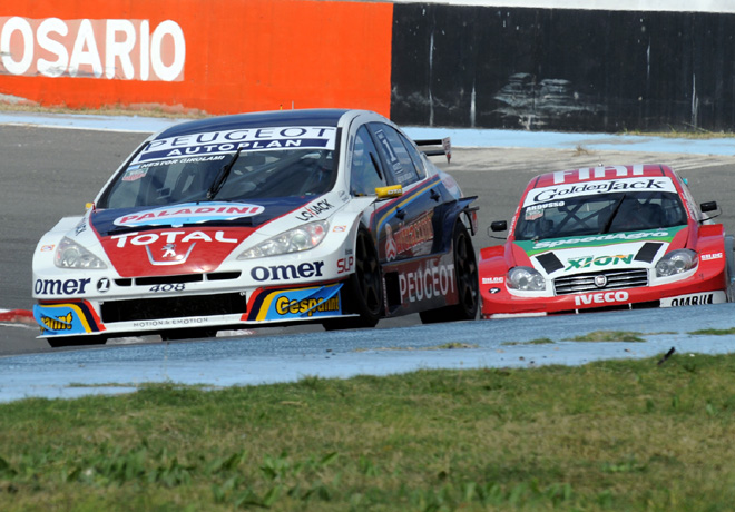Super TC2000 en Rosario – Carrera: Girolami ganó una interesante Final.