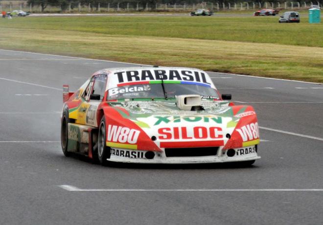 TC - Toay - La Pampa 2015 - Mariano Altuna - Chevrolet