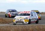 TN - Río Gallegos 2015 - C2 - Mariano Morini - Renault Clio
