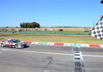 Top Race - Olavarria 2015 - Carrera 1 - Humberto Krujoski - Mercedes-Benz