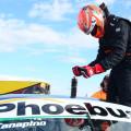 Top Race - Olavarria 2015 - Carrera 2 - Agustin Canapino