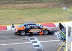 Top Race - Olavarria 2015 - Carrera 2 - Agustin Canapino - Mercedes-Benz