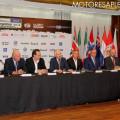 WRC - Presentacion Rally de Argentina 2015