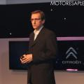 svaldo Marchesin - Director de Ventas de Citroen Argentina