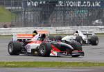 Auto GP - Silverstone 2015 - Carrera 1 - Antonio Pizzonia