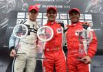 Auto GP - Silverstone 2015 - Carrera 1 - El Podio
