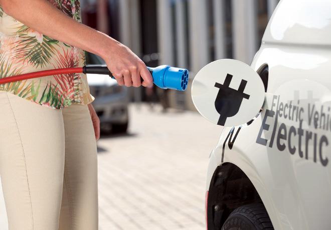 Bosch - Movilidad del futuro