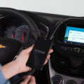 Chevrolet Spark - MyLink con Android Auto y Apple CarPlay