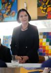 Daimler - Christine Hohmann-Dennhardt en Granja Andar