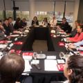 Daimler - Grupo de los Primeros Dialogos de Sustentabilidad en Argentina