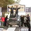 Dakar Series - Desafio Ruta 40 - Orly Terranova - Mini