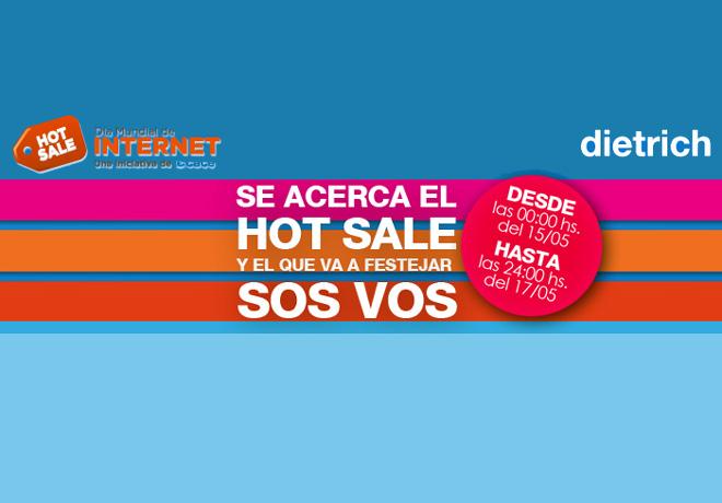 Dietrich - Hot Sale 2015