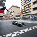 F1 - Monaco 2015 - Carrera - Nico Rosberg - Mercedes GP