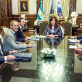 Ford anuncio inversiones por 220 millones de dolares en Argentina