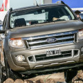 Ford - sponsor oficial de Agroactiva 2015