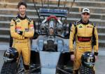 Formula 1 - Lotus - Mad Max 3