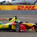 Formula E - Berlin - Alemania 2015 - Lucas di Grassi - Audi Sport ABT 2