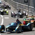 Formula E - Montecarlo - Monaco 2015 - Sebastien Buemi - e-dams-Renault