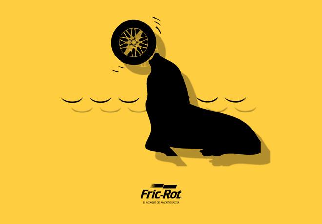 Fric-Rot - Tour de seguridad para el automovil - Mar del Plata