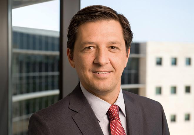 Hernan Vazquez - Vicepresidente del Grupo VW Argentina