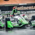 IndyCar - Detroit 2015 - Carrera 2 - Sebastien Bourdais