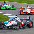IndyCar - Indianapolis 2015 - Will Power