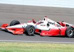IndyCar - Indianapolis 500 2015 - Juan Pablo Montoya