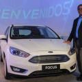 Ken Washington - Vicepresidente de Investigacion e Ingenieria Avanzada de Ford