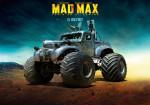 Mad Max - Big Foot