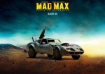 Mad Max - Buggy 9
