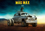 Mad Max - Buick