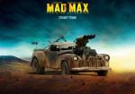 Mad Max - Cranky Frank