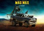 Mad Max - Ploughboy