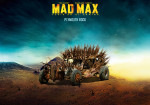 Mad Max - Plymouth Rock